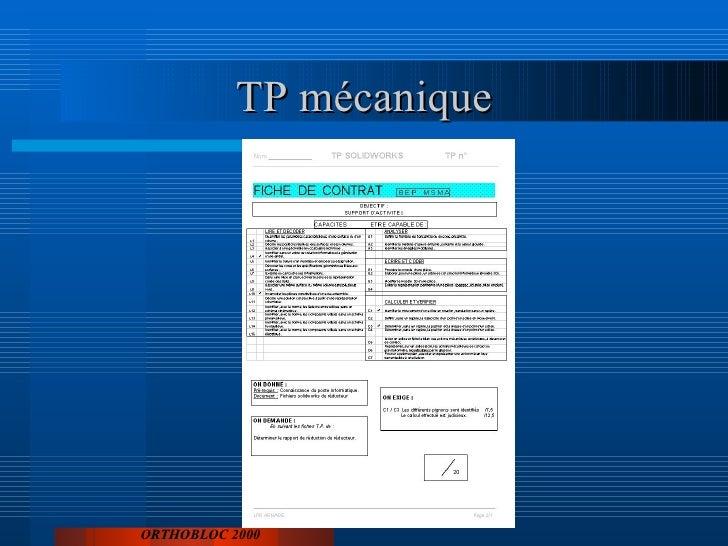 Tp Calcul Rapport Slide 2