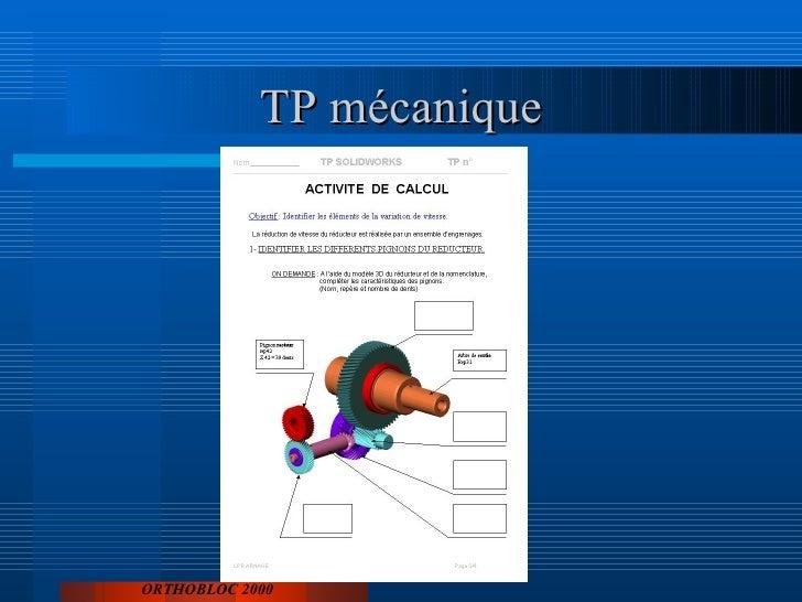 Tp Calcul Rapport Slide 3