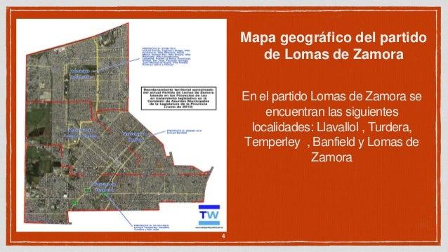 Municipio Lomas de Zamora