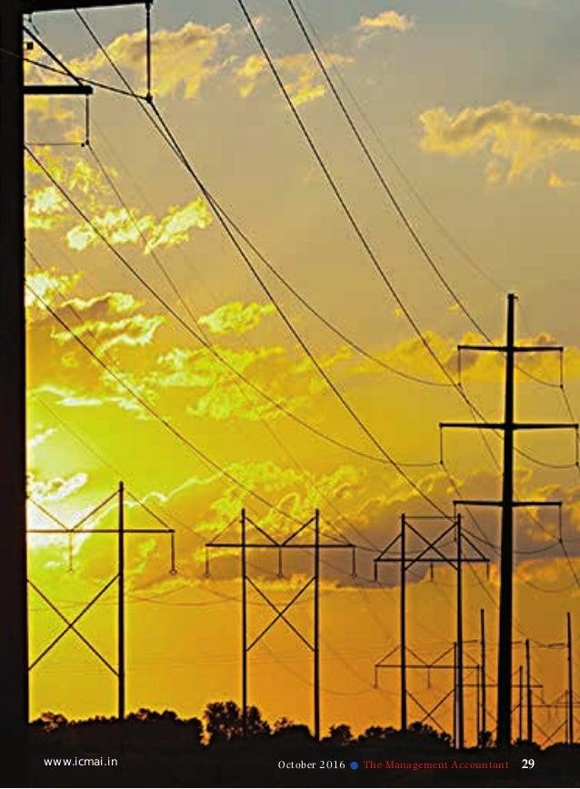 Tata Power-DDL Case Study
