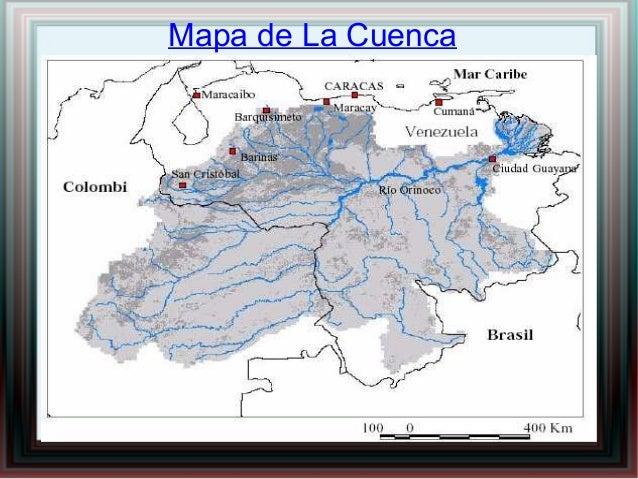 Cuenca orinoco altavistaventures Choice Image