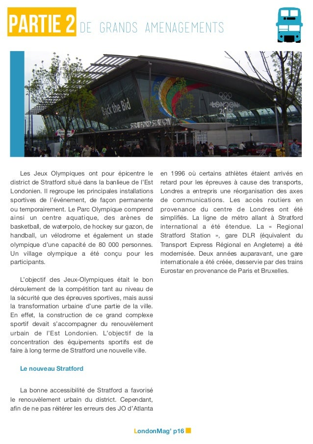 impact of the 2012 olympic games What are the environmental impacts of the olympic the projects also reduce sochi's environmental impact well in the executive report on london 2012 games.