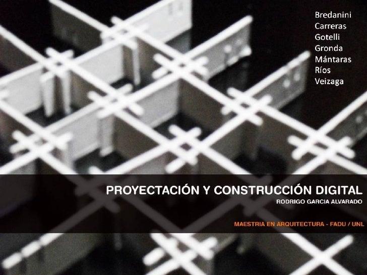 Proyecto de Estructura Arriostrada. Diseño Parametrico.