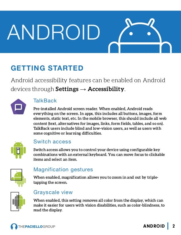 Mobile Testing Guide iOS and Android 2017