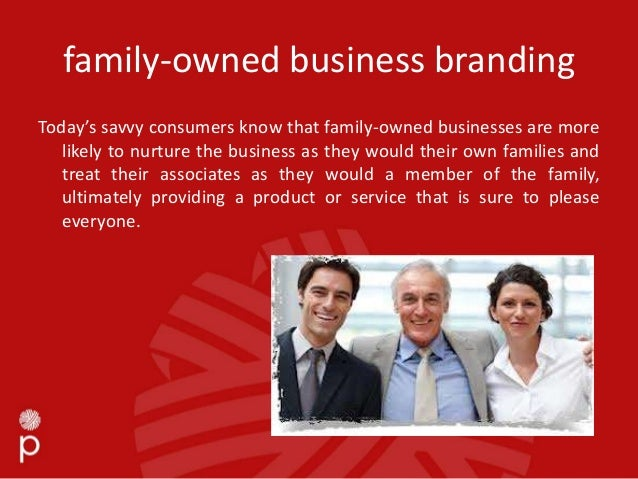 thesis on family owned business The study considers the top managers of family businesses in  attitude of  family business toward institutionalization], unpublished master's thesis, dokuz .
