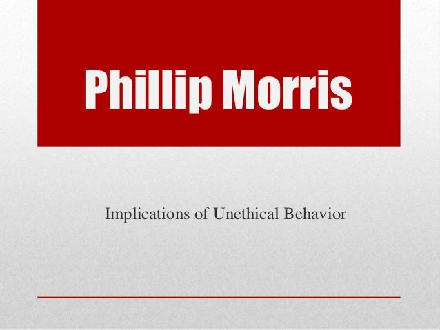 unethical behavior and brand image Important topics for projects in marketing  impact of brand image or product characteristics/attributes  consumer response to unethical retailer behavior.