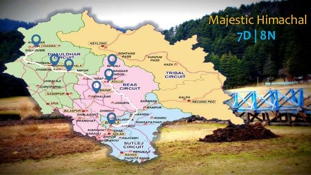 Himachal pradesh tourism top destinations best time to visit majestic himachal 7d 8n publicscrutiny Choice Image