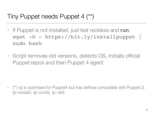 Tp install anything Slide 2
