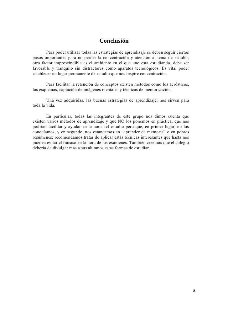 Trabajo practico tecnicas de estudio invest social - Esquema caso practico trabajo social ...