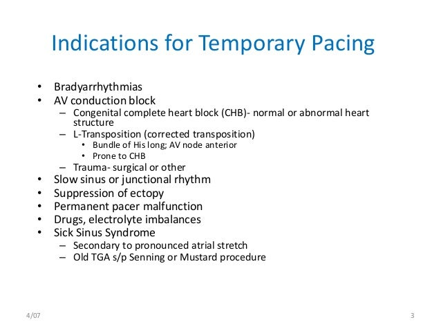 National Auto Care >> Temporary pacemaker toufiqur rahman