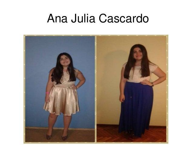 Ana Julia Cascardo