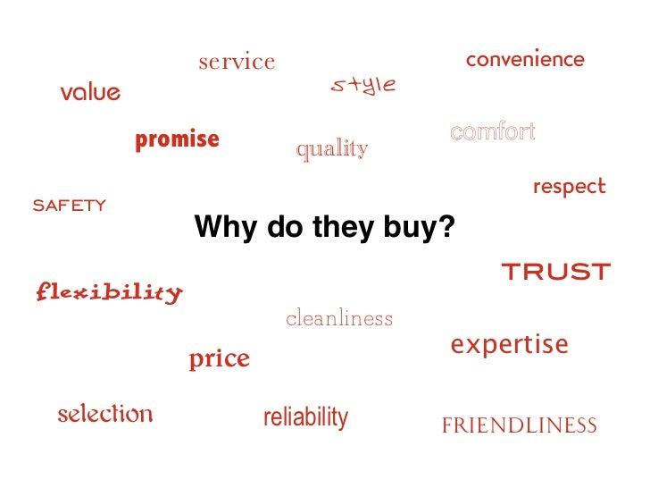 service                  convenience   value                       style            promise                      comfort  ...