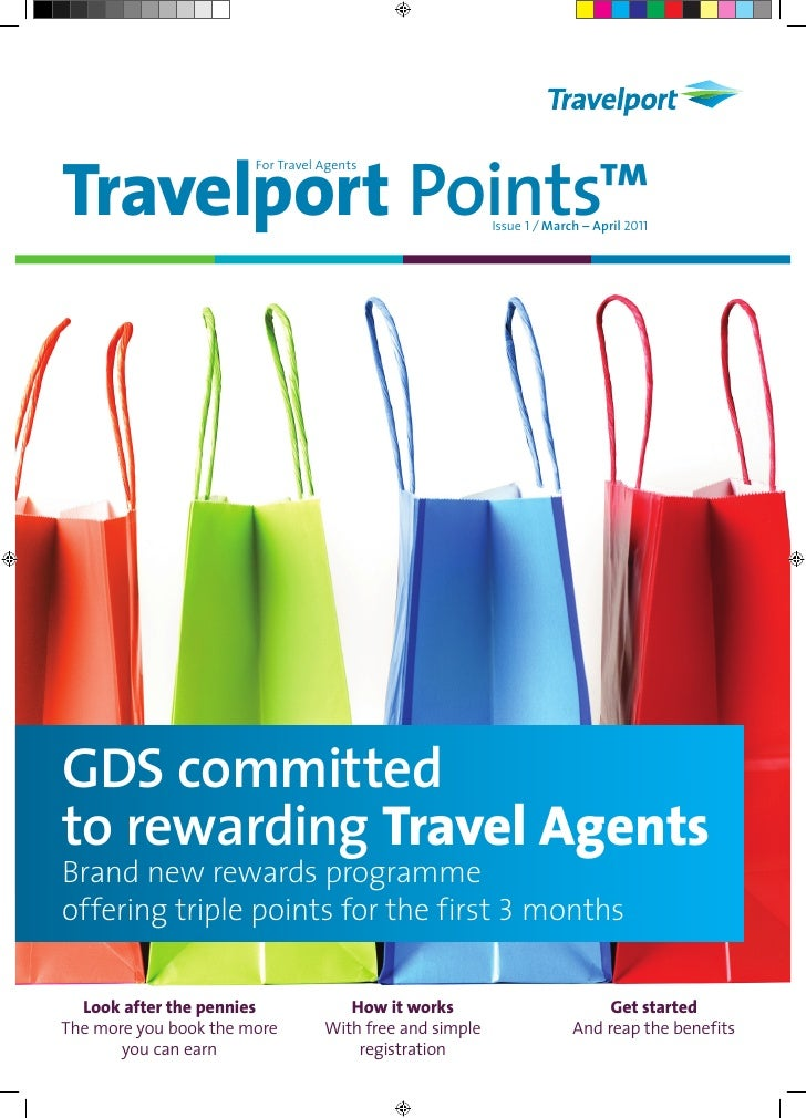 Travelport Points™                       For Travel Agents                                                         Issue 1...