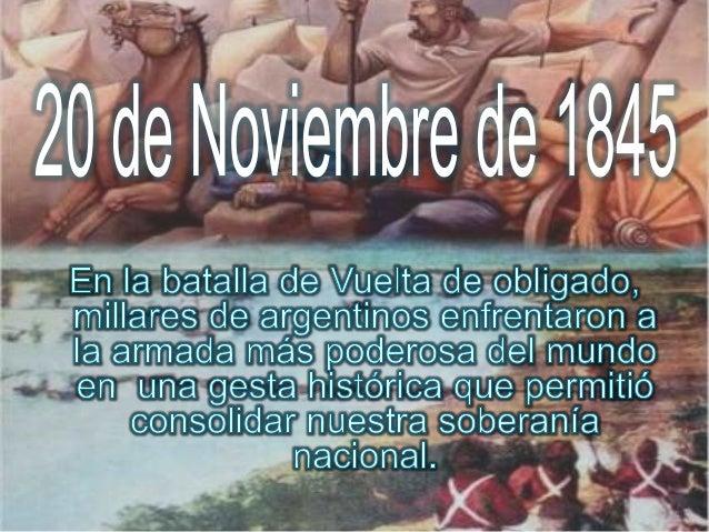 Resultado de imagen para DIA DE LA SOBERANIA NACIONAL ARGENTINA