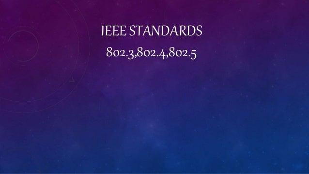 Ieee 802.5 Pdf