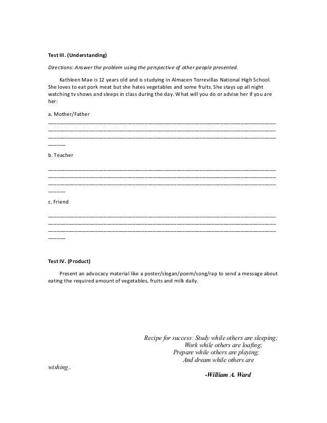 essay about filipino family