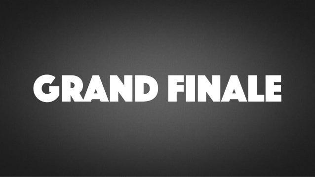 TMC Quiz Challenge 2018 Finals Slide 2