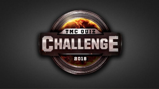 Held at Aug 5th 2018 at Government Medical College, Thiruvananthapuram • This quiz is uploaded for your enjoyment and to s...