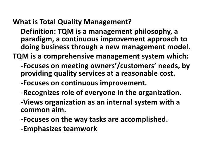 Tqm Slide 3