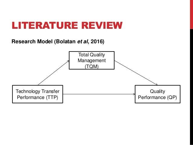 Uas manajemen kualitas dan standar mutu total quality management 61 ccuart Choice Image
