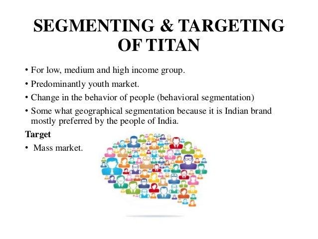 Titan SWOT Analysis, Competitors & USP