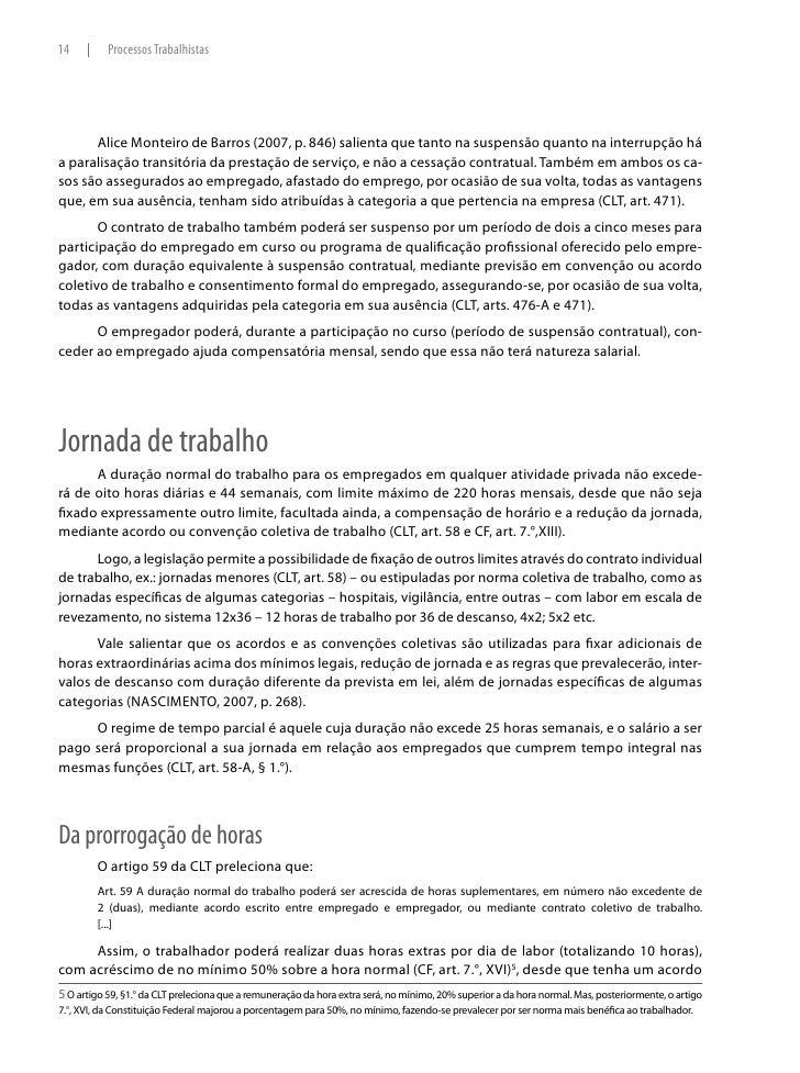 Artigo 129 clt