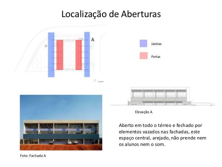 Localização de Aberturas                                               Janelas                                            ...