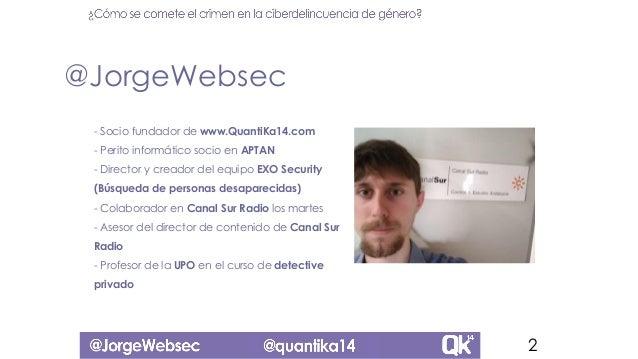 Trabajar en la seguridad informática Slide 2