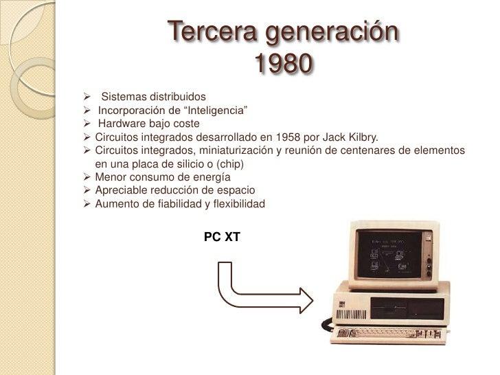 Evolucion Del Software