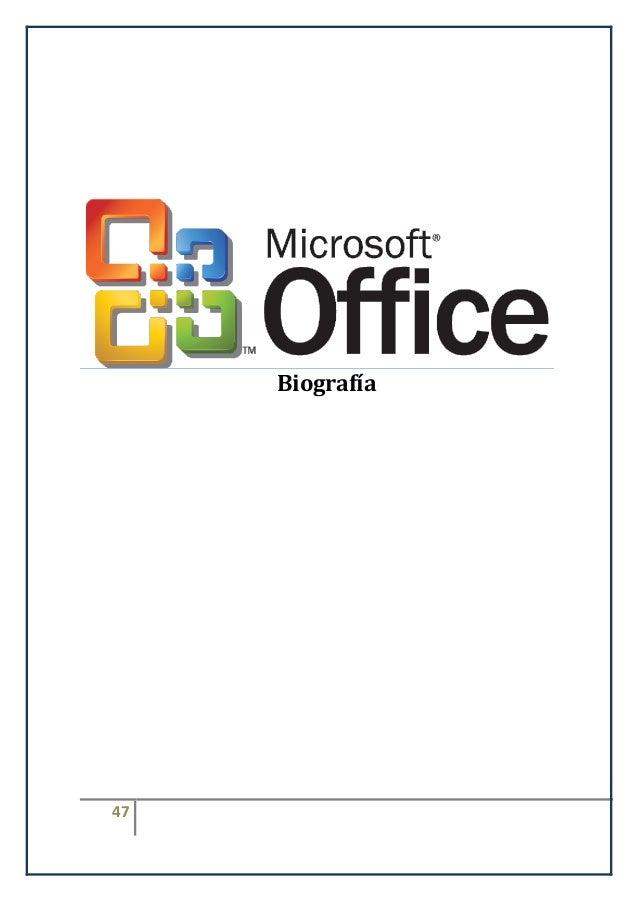 Trabajo microsoft office for Trabajo en rivas futura