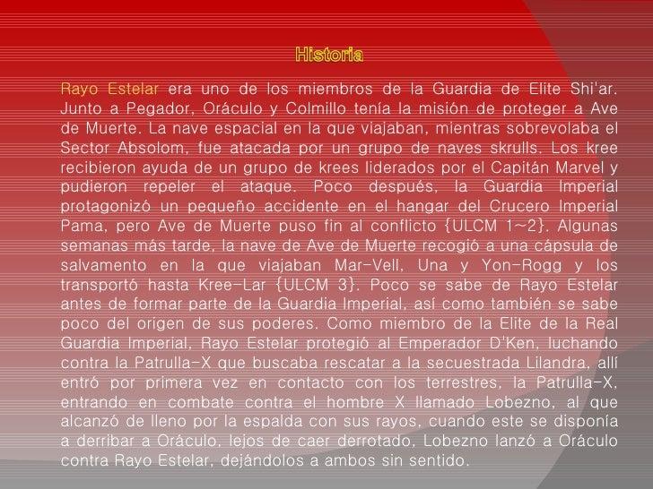Maristas Granada Ciencia y Ficcion Slide 3