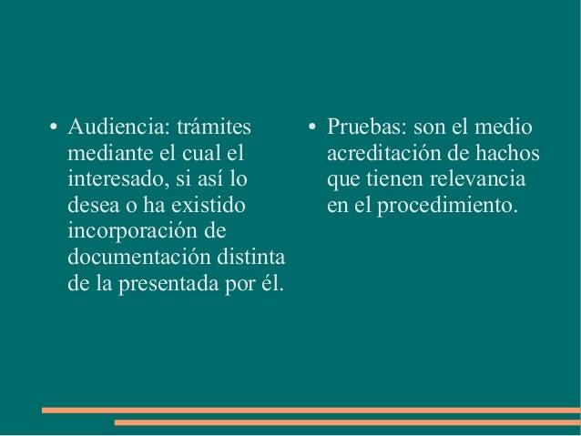 El silencio administrativo   La técnica del silencio administrativo permite    diferenciar entre actos presuntos, expresos...