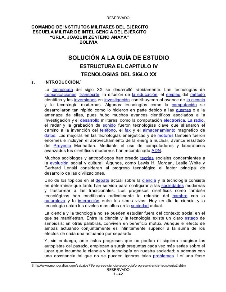 "RESERVADOCOMANDO DE INSTITUTOS MILITARES DEL EJÉRCITOESCUELA MILITAR DE INTELIGENCIA DEL EJÉRCITO      ""GRLA. JOAQUIN ZENT..."