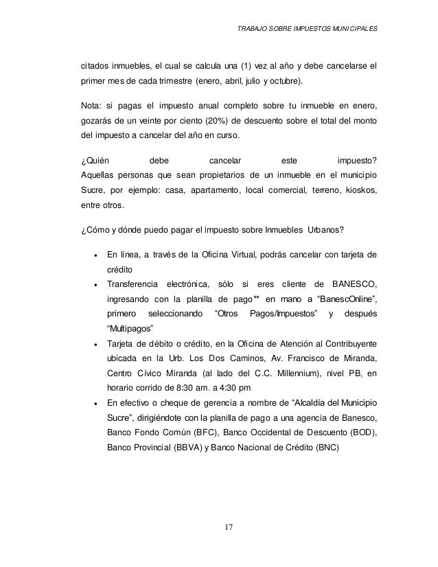 Banco fondo comun planilla tarjeta de credito for Banco exterior empleo caracas