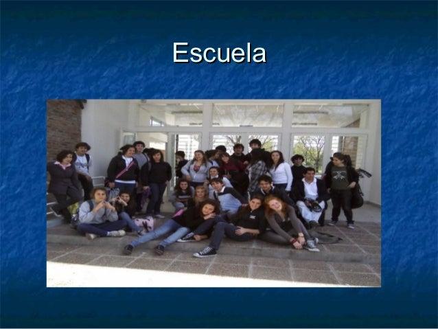 EscuelaEscuela