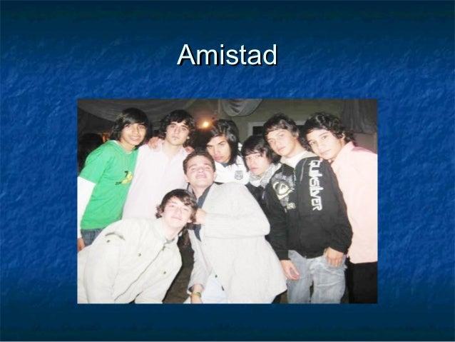AmistadAmistad