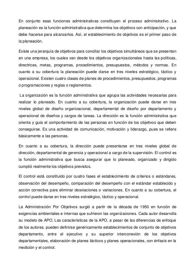 Trabajo 3 ensayo de los enfoques y teorias de la administracion