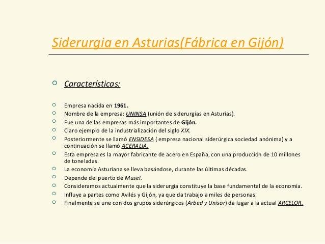 Trabajo aleaciones y metales63 - Puerto de gijon empleo ...
