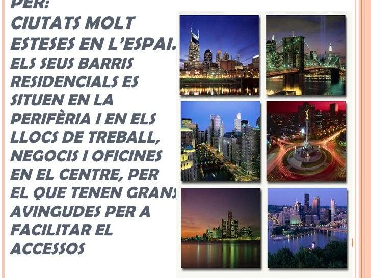Les ciutats d'Amèrica i Oceania Slide 3