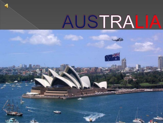      Australia is one of the 14 independent countries of Oceania and is the world's sixth largest. Surrounded by the I...