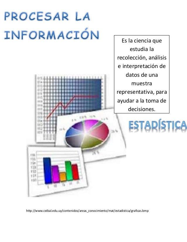 http://www.ceibal.edu.uy/contenidos/areas_conocimiento/mat/estadistica/graficas.bmp Es la ciencia que estudia la recolecci...