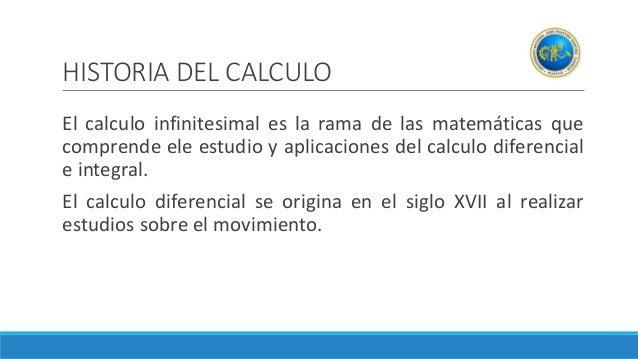 Cálculo Integral en las Ciencias Biológicas Slide 2