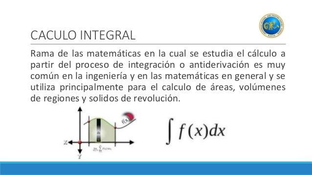 Cálculo Integral en las Ciencias Biológicas Slide 3