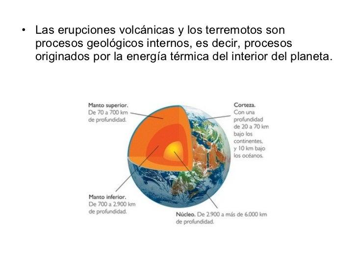 Trabajo Cmc: Actividad sismica y volcanica Slide 2