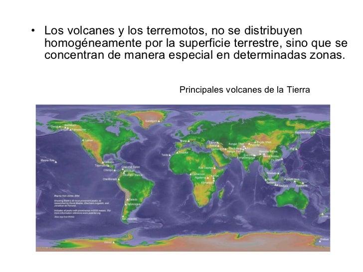 Trabajo Cmc: Actividad sismica y volcanica Slide 3
