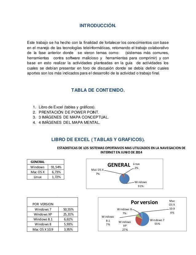 TRABAJO HERRAMIENTAS OFIMATICAS Slide 2