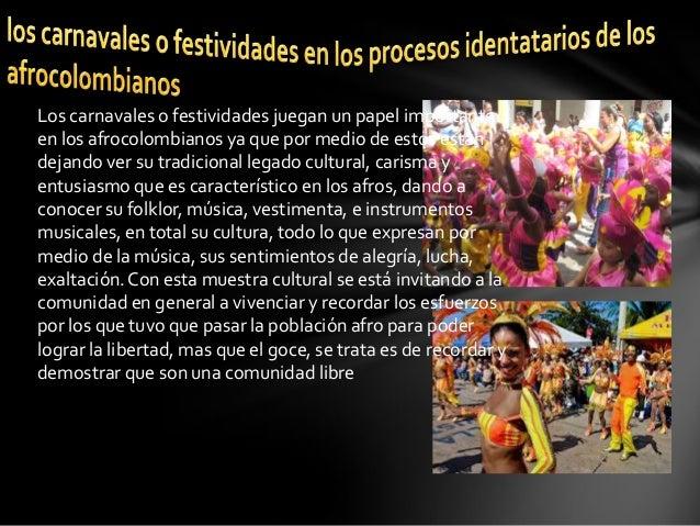 La champeta: Este ritmo nació para satisfacer el espíritu, nació en Cartagena como expresión de esa sangre africana que ll...
