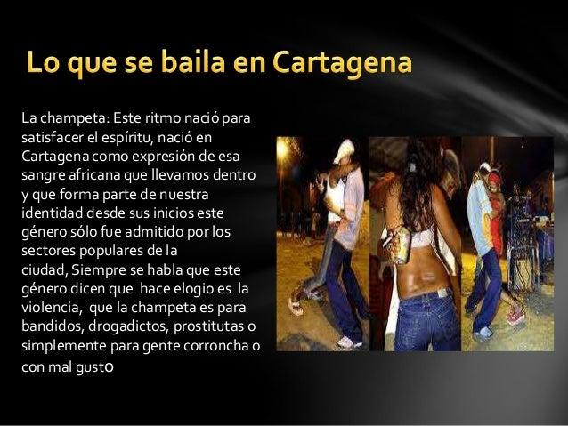 Mapalé: Se dice que esta danza nació como canto y danza de labor de pescadores que se realizaba, acompañada de tambores, c...