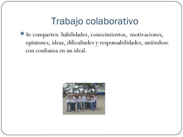 Trabajo colaborativo aula_737 Slide 3