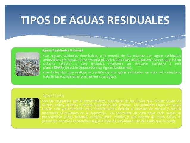 Trabajocolaborativoreusodelagua wiki1 for Depuradora aguas residuales domestica